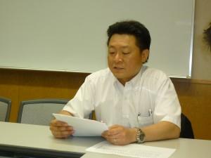 佐藤会計の会計報告