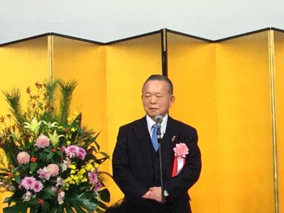 弁護士 松田 壮吾様からのご挨拶