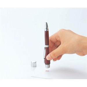 ネームペン こんな感じに使用します
