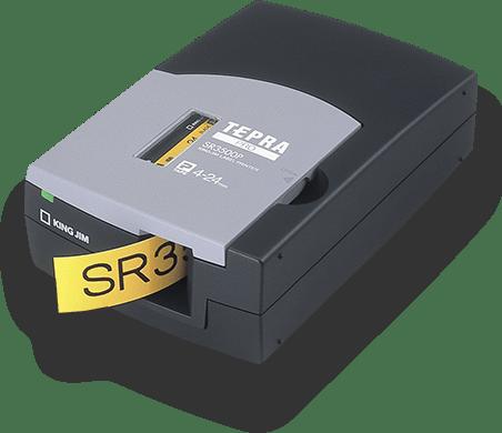 SR3500P 2002