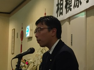 (株)東京クラウン 社長 原田和樹様